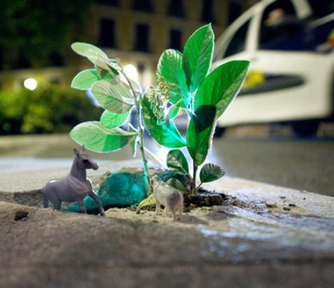 luzinterruptus-ville-nature
